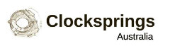 Clocksprings Australia Logo