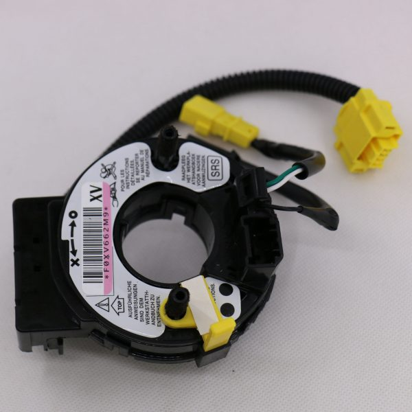 New aftermarket clock spring part number 77900-S9A-E51 / 77900S9AE51 to fit Honda CR-V vehicles.