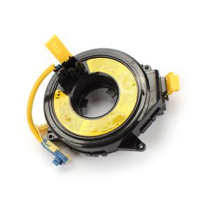 New Aftermarket Clock Spring part number 93490-2E000 93490-2E001 to fit some Hyundai Tuscon vehicles from 2005 - 2009.