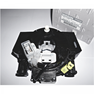 Nissan 25567-AL525 Clock Spring Navara Pathfinder 350Z