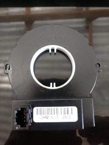 Sorento steering angle sensor removed